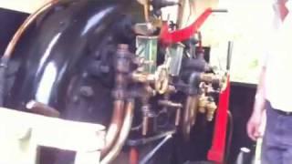 Steam engine shot on iPhone 4
