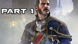 The Order 1886 Gameplay Walkthrough Part 1 (PS4)