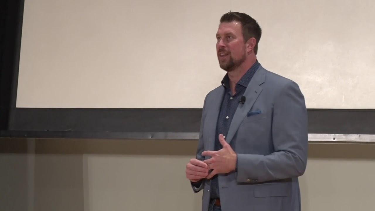 UT Martin Athletics Welcomes Ryan Leaf to Discuss Mental Health Awareness