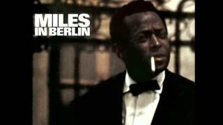 Miles Davis Quintet in Berlin - Milestones
