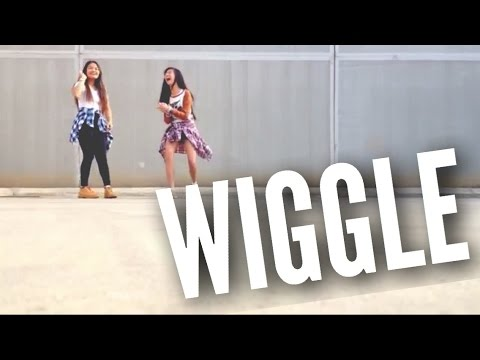 WIGGLE - JASON DERULO | Choreography @MattSteffanina