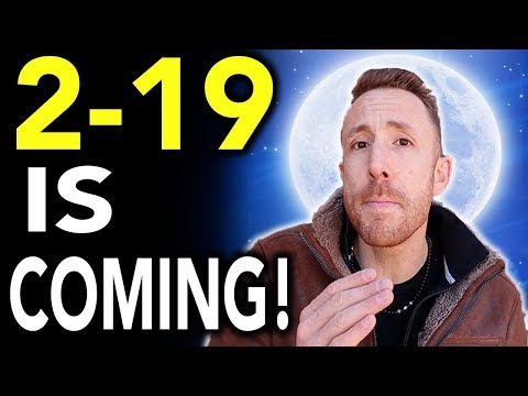 5 Things You Should Know About The FULL Moon (February 19th, 2019)