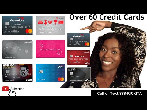 Best Credit Cards For Bad Credit 2021   Easy Approval   No Deposit Required