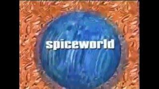 SpiceWorld The Movie Trailer Bathroom Scene