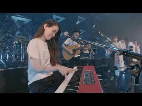 Op Shigatsu Wa Kimi No Uso ~ Hikaru Nara ~ Live Tour ~ With Lyric