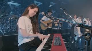 Download lagu OP Shigatsu Wa Kimi No Uso ~ Hikaru Nara ~ Live Tour ~ With Lyric