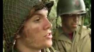 Welbournes War - Part 1/2