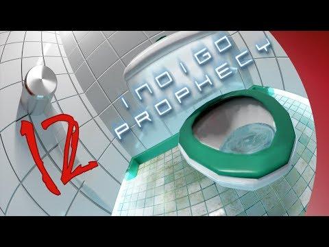 Let's Play Indigo Prophecy 12: Lucas Does A Backflip