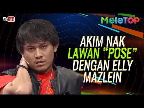 Akim & The Majistret nak lawan