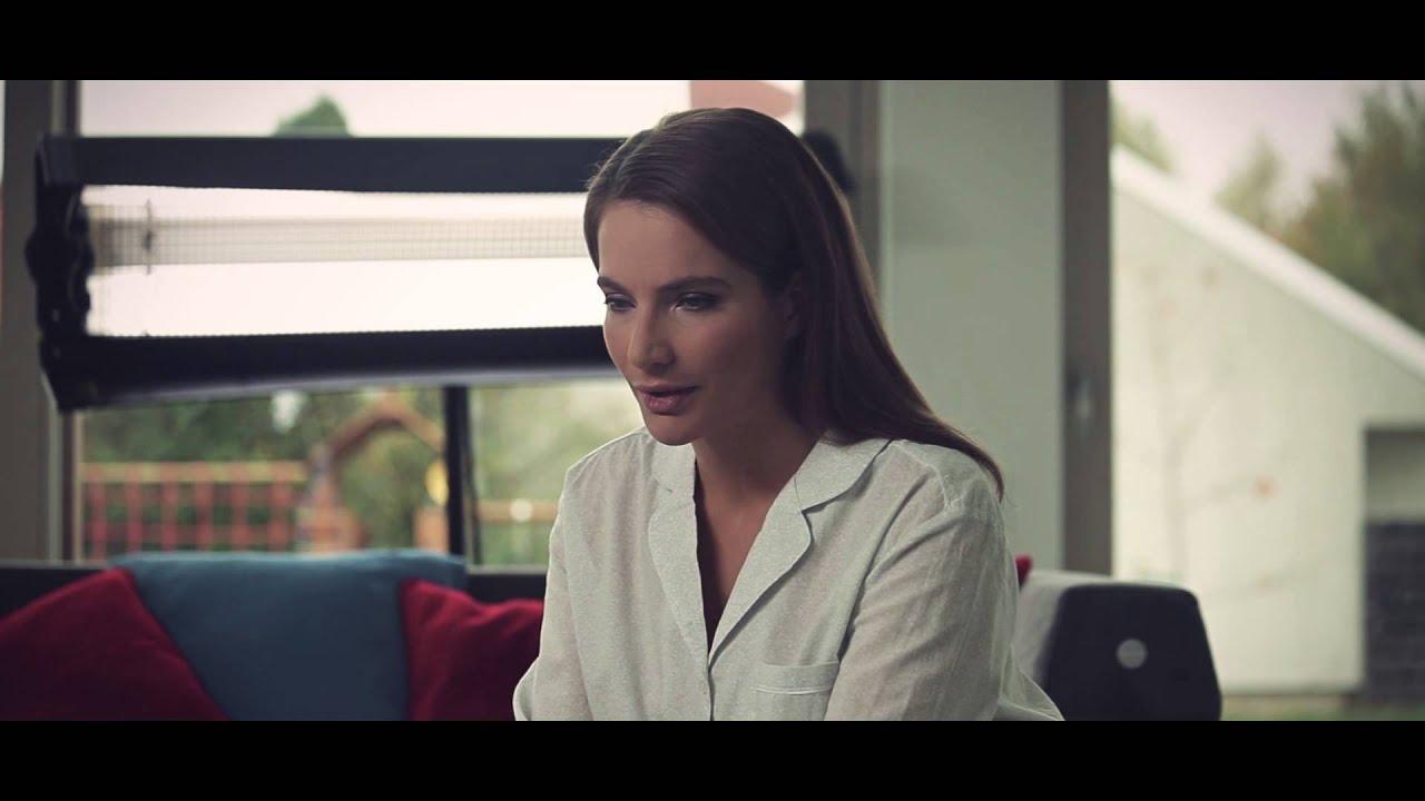 Ania Dereszowska testuje Philips Lumea - zobacz jak działa domowe IPL