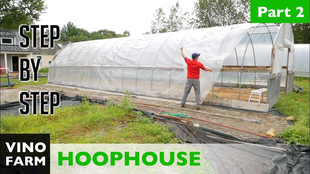 Hoop House Open Source Hub: How-to   Cost   Plans   Videos