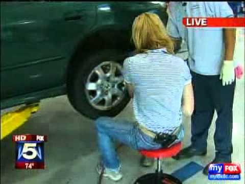 Do it yourself auto mechanics holly morris channel 5 news repair do it yourself auto mechanics holly morris channel 5 news repair mechanic virginia solutioingenieria Gallery