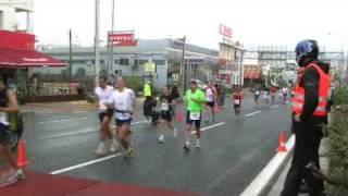 Classical Marathon Athens, Greece, 2009