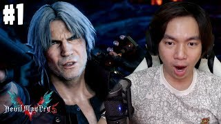 Download Video Dante Is Back !!! - Devil May Cry 5 Indonesia - Part 1 MP3 3GP MP4