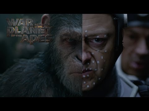 War for the Planet of the Apes | Making...