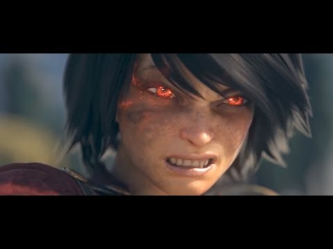 Smite Cinematic Trailer - To Hell and Back (2016) (Xbox One)