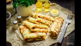 Картофельные блины с сыром Вкусный салат рецепт