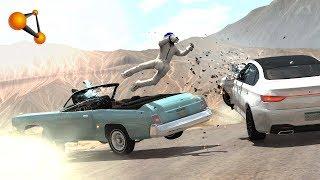 BeamNG.Drive - Crash Compilation #19