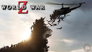 World War Z | Multiplayer Gameplay