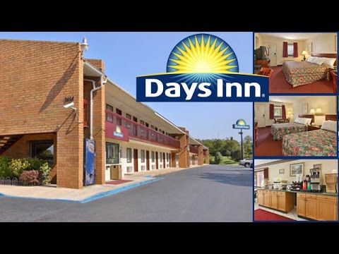 Days Inn Edgewood, MD Hotel Coupons & Discounts