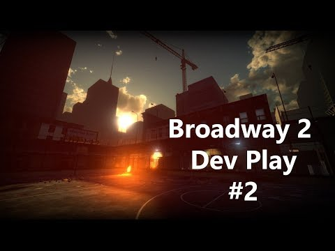 NMRiH - Broadway 2 Beta - Our Final Attempt