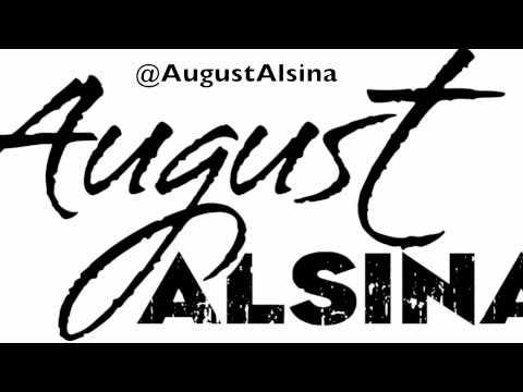 "August Alsina- ""She Will"" [Lil Wayne & Drake Remix]"