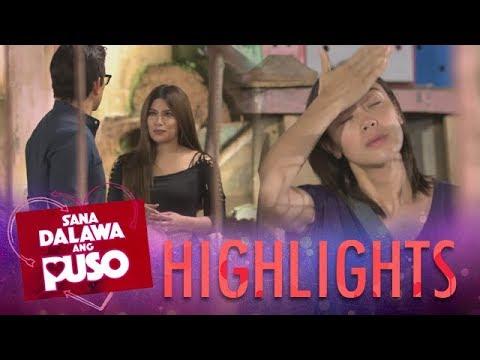 Sana Dalawa Ang Puso: Mona gets pissed off because of Martin | EP 134