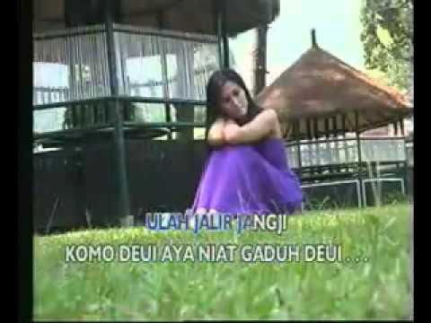Jalir Jangji - (Best Audio) - Rya Fitria - Pop Sunda - SD 3 Megawon.flv