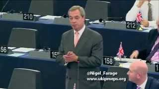 Farage: Thank you for confirming that Cameron is the real fantasist, Mr Barroso - @Nigel_Farage
