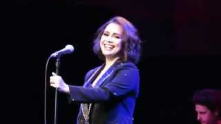 Lea Salonga - I Dreamed A Dream @ Sydney Town Hall 31st July 2015