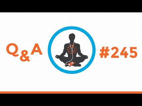 Bulletproof Radio Q&A – The Gut Microbiome, Jet Lag Hacks & Seasonal Affective Disorder - #245