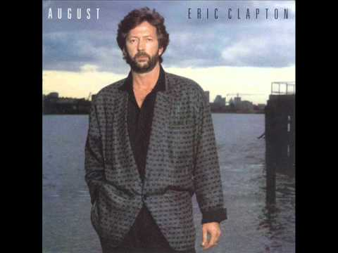 Eric Clapton - Holy Mother