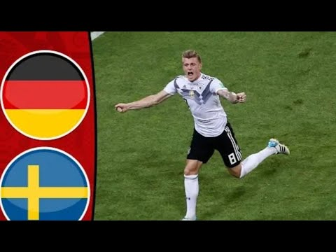Download Germany vs Sweden 2-1 - All Goals & Extended Highlights World Cup 2018 - 23/06/2018 HD - From stands