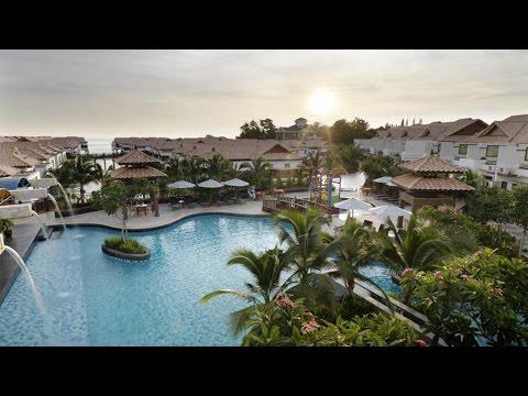 Grand Lexis Port Dickson, Port Dickson, Malaysia, 5 stars hotel