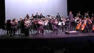 Beautiful Galathea Overture - Symphony Orchestra