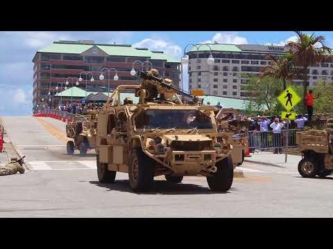 2018 International Special Operations Capabilities Demonstration