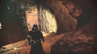 Destiny: Hidden Room On The Lighthouse (Mercury)