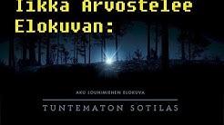 Iikka Arvostelee Elokuvan: Tuntematon sotilas (2017)