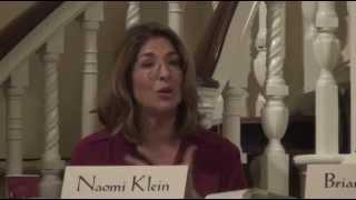 Sept 20: Bernie Sanders - Bill McKibben - Naomi Klein - Kshama Sawant - Chris Hedges - Brian Lehrer