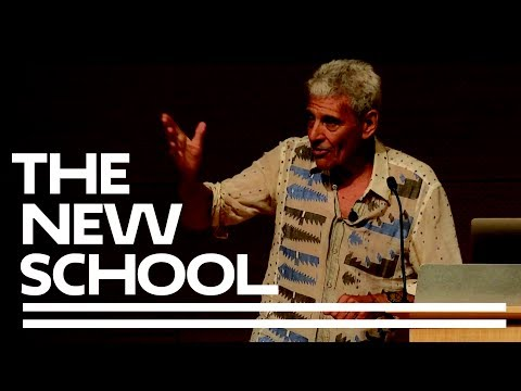 2017 ICSI Public Lecture: Michael Taussig | The New School