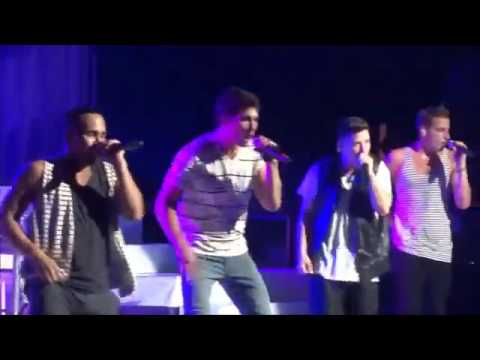 Big Time Rush   Song For You [2015/2016]