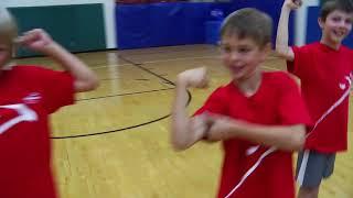Skyhawks Basketball