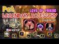 [Guide] Pet Legendary Accessory (Love of friend) - SpeedColie -【Dragon Nest SEA】