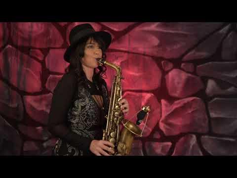 Max Romeo - I Chase The Devil  ( Reggae Saxophon Cover )