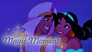 Disney Magic Moments - Vorschau auf die schönsten Love-Songs - im DISNEY CHANNEL