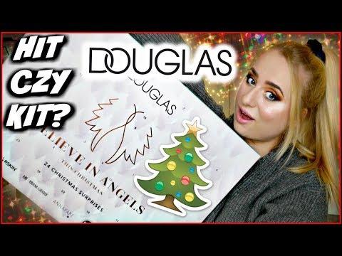 Otwieram CAŁY KALENDARZ Douglas! 😱
