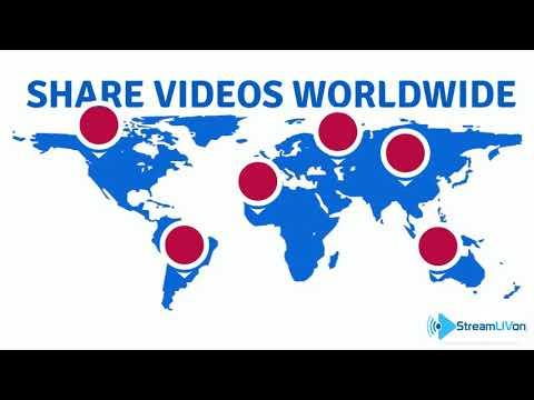 Streamlivon.com - Monetize your videos and share your videos