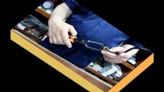 Обзор на съемник коннектора топливного фильтра