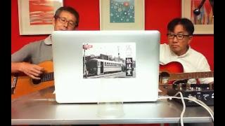 江戸川橋のBIGBAND! STUDIO(http://www.bigband-jazz.jp/)からお送り...