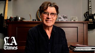 Three songs that Robbie Robertson will never forget